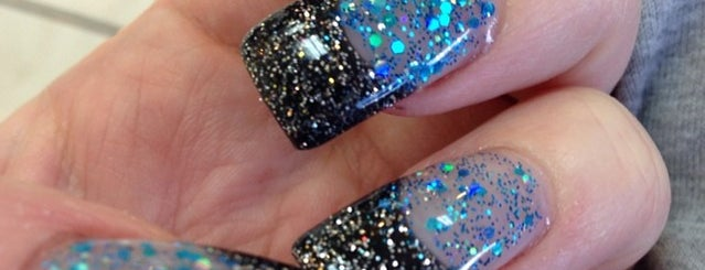 Best Nails Is One Of The 15 Places For Manicures In Las Vegas