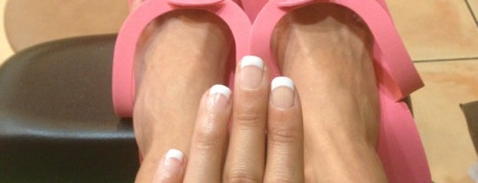 River Oaks Nails Spa Is One Of The 15 Best Places For Manicures In Houston