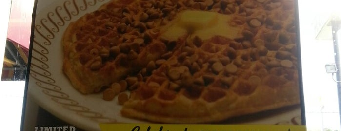 Waffle House Daleville Al