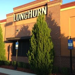 Longhorn Steakhouse Winter Garden Village | Gardening: Flower and ...