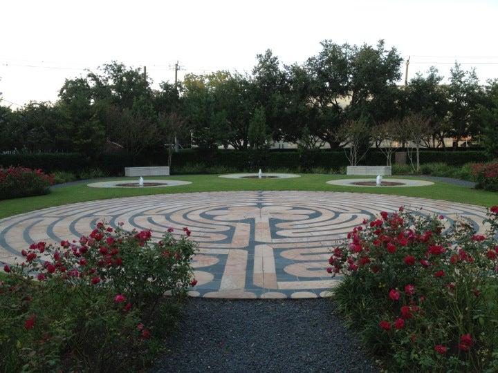 University Of St Thomas Houston Campus Map.St Thomas University Houston Campus Map