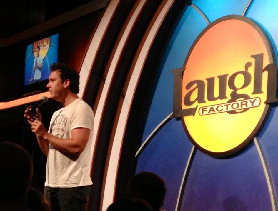 Laugh Factory June 23