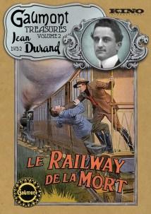 DVD 2: Jean Durand cover art