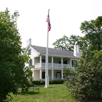 The Historic Patterson Homestead