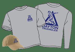 Triangels Merch