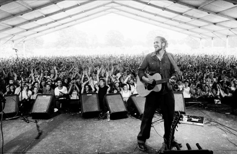 Citizen Cope Press Photo