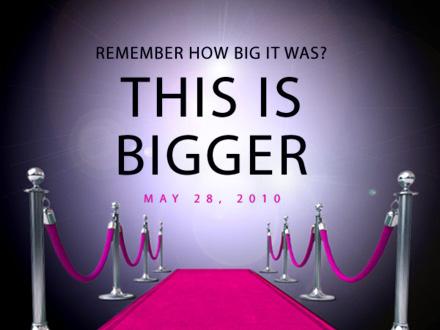 big movie promo