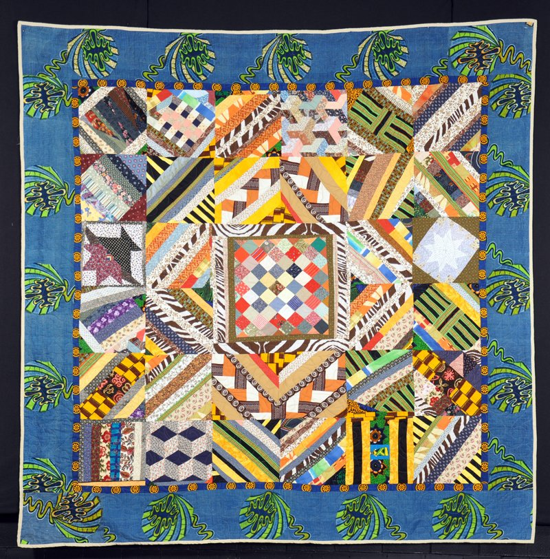 South African quilt