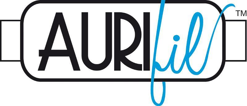 Aurifil logo
