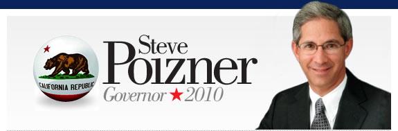 Steve Poizner