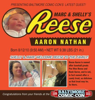 Reese Aaron Nathan