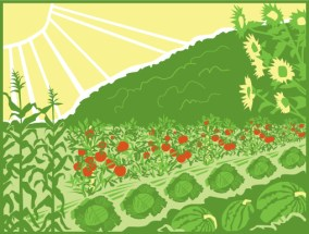 Fort Hill Farm Logo