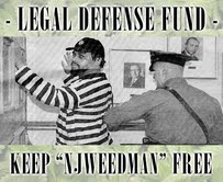 NJ Weedman Defense Fund