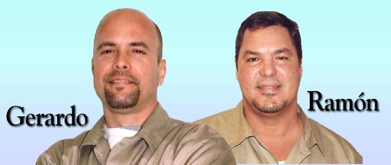 2009 Ramon, Gerardo gradient