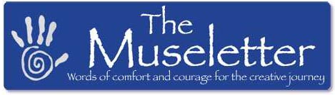 Museletter logo