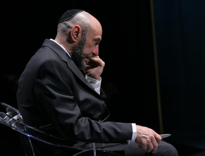 F. Murray Abraham in Merchant of Venice