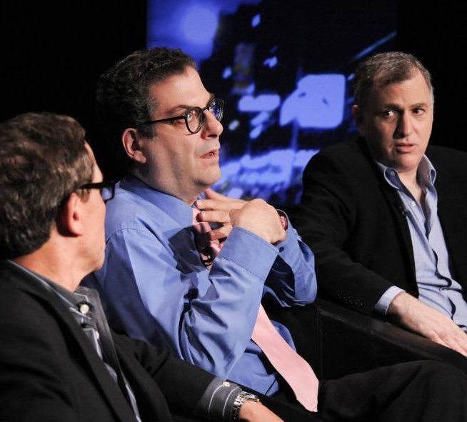Tony predictions panel