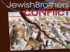 Jewish Brothers in Conflict image