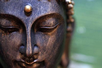 buddha 3rd eye