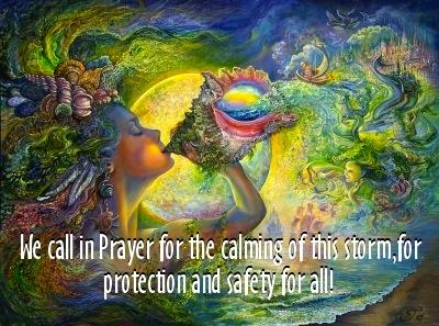 storm prayer