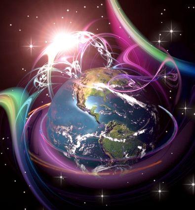 earth splendor