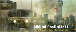 Biblical Prediction 11