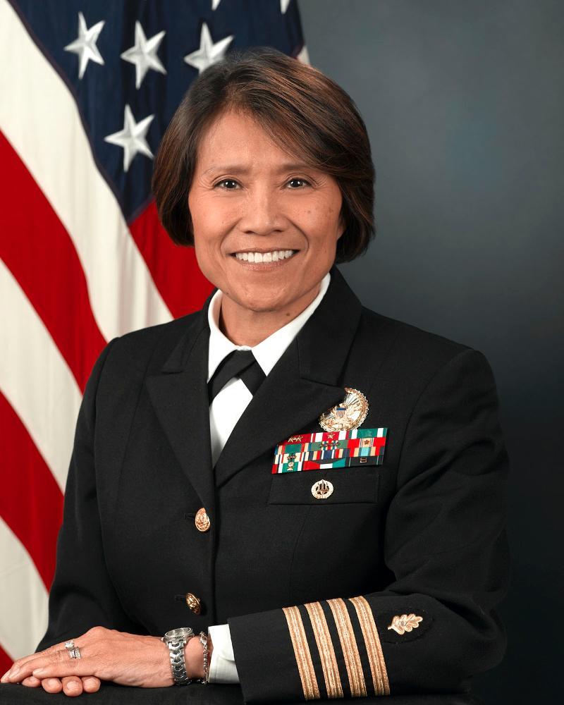 Capt. Raquel Bono