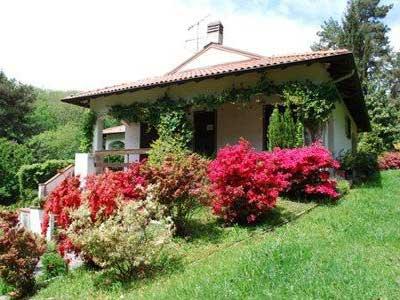 Villa close to Arona