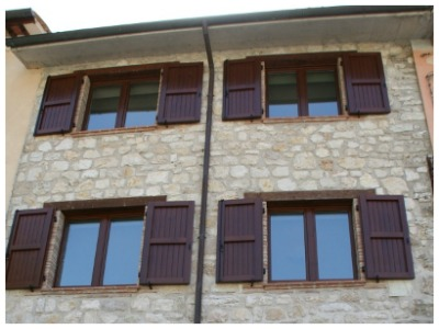 Gori Townhouse