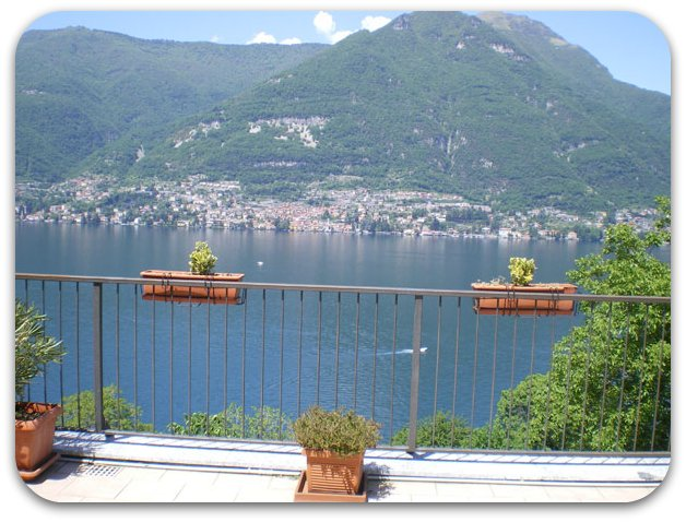 Faggetto Lario Apartment