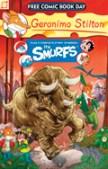 Smurfs FCBD 2011