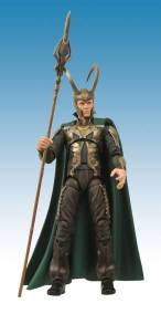 Marvel Select Movie Loki