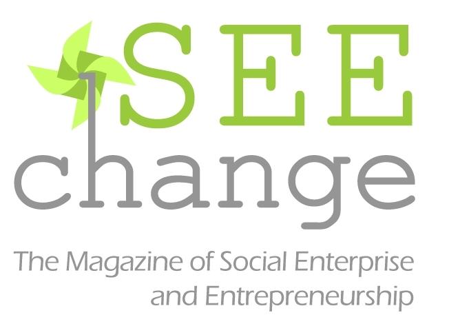 SEE Change Magazine