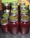 jars of juice