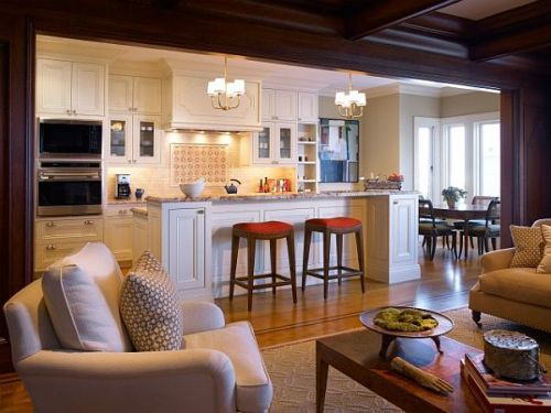 10 Remodeling & Design Ideas To Make A Small Home Seem Larger