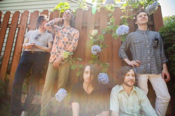 Wampire, wizard staff, lo-fi, indie rock