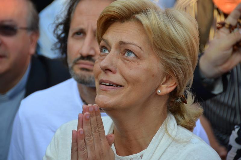 Mirjana on September 2