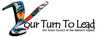 Your Turn to Lead logo