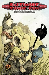 Petersen BCC2012 Program Guide cover