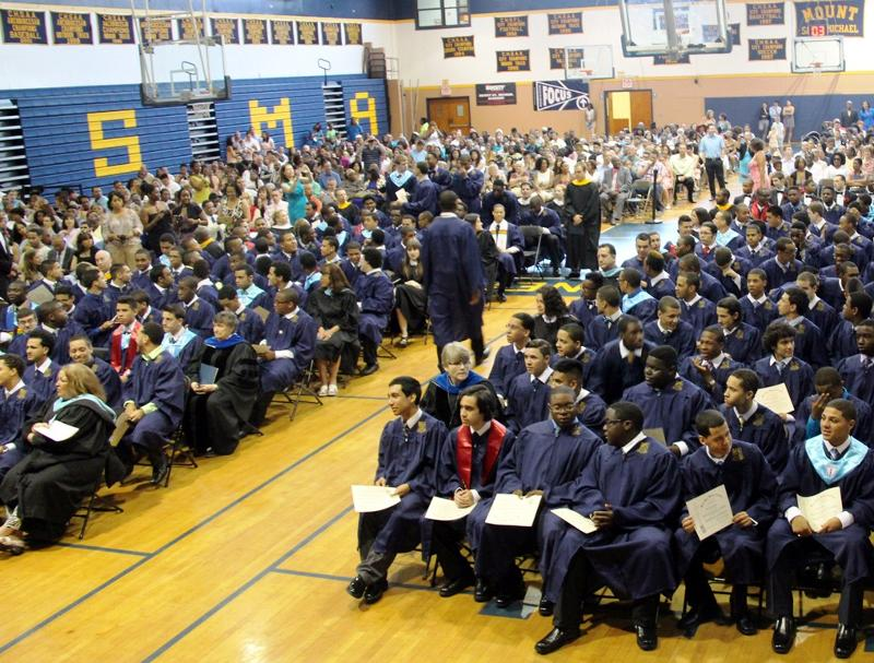 e-News from Mount St. Michael Academy