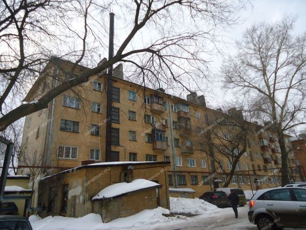 Проспект Гагарина 56 - город Нижний Новгород