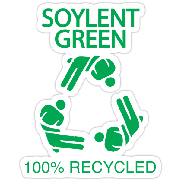 Move over elder euthanasia make room for a new and for Soylent europe