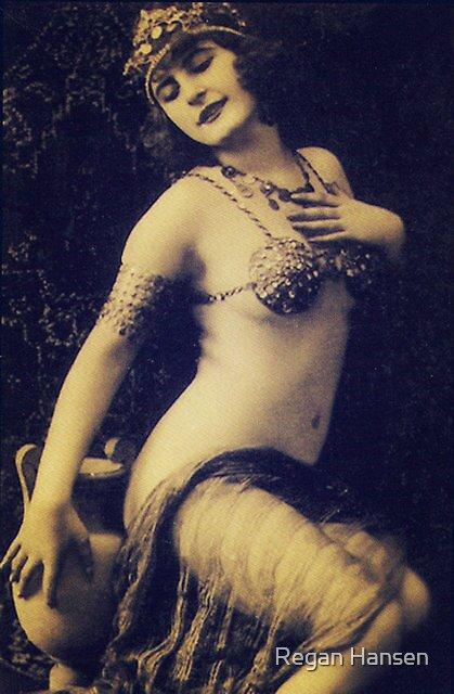1920s Beauty By Regan Hansen Redbubble