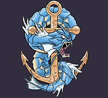 Dragon Rage Anchor T-Shirts & Hoodies