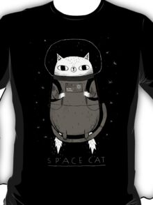 Space Cat TShirts