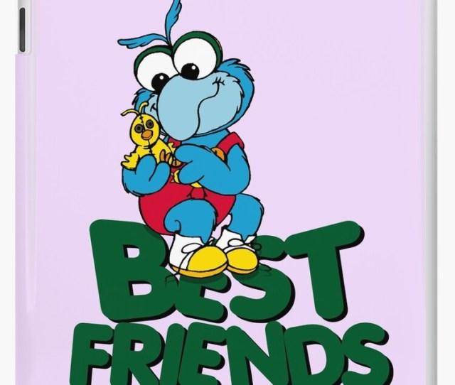 Muppet Babies Gonzo Camilla  Best Friends By Dgart