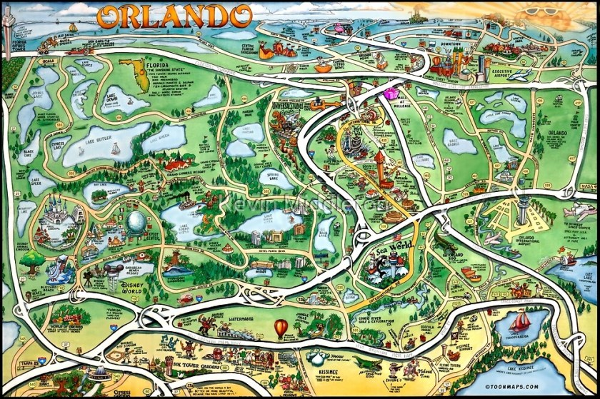 Image result for orlando florida