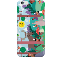 Hide and Seek – iPhone Case
