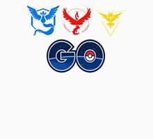 Pokemon Go logos Shirts Apparel