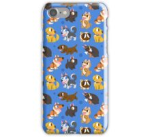 Whole Lotta Dog (Natural version) iPhone Case/Skin